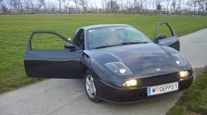 fiat coupe review and photos