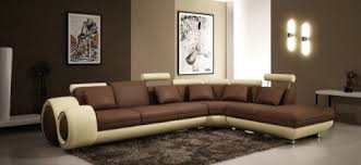Modern Leather Sectional Sofa Modern Leather Sectionals Sectional Sofas