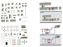 floor plan graphics qa graphics u0027 bas symbol library v5 announced as a finalist in