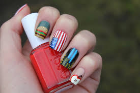 nails nyc beautify themselves with sweet nails
