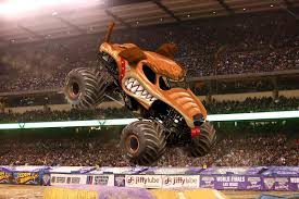 how to become a monster truck driver for monster jam monster mutt gets a makeover u0026 new driver monster jam