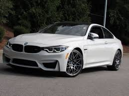 m4 coupe bmw 2018 bmw m4 coupe carolina wbs4y9c50jac86641