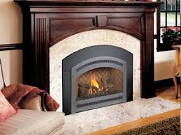 Electric Fireplace Insert Installation by Fireplace Inserts Sackett Fireplace