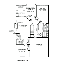the briarwood chesterton in optional kitchen floor plan