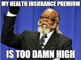 Health Insurance Meme - six of the worst things about health insurance the nerdery public