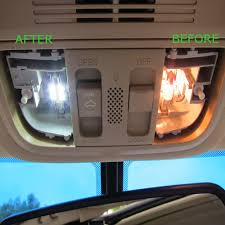 nissan altima 2013 hid kit 7pcs for 2013 2015 nissan altima sedan led light package kit xenon