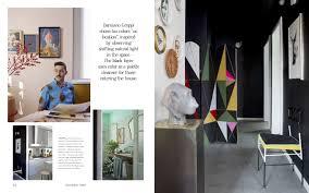 interior design book gestalten bohemian residence