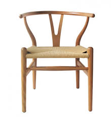 nordic y back dining chair beech zuca homeware chairs