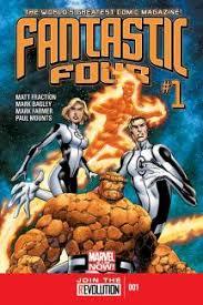 fantastic 2012 1 comics marvel