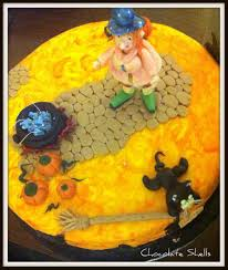 Halloween Cake Competition by Cake Gallery Michelle Gillott S Blog