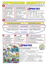 countable and uncountable nouns قرامر pinterest printables