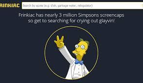 Simpsons Meme Generator - simpsons meme generator and search engine woo hoo ilikethesepixels