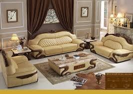Luxury Leather Sofa Foshan Yunan Furniture Co Ltd Furniture Office Furniture
