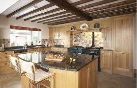 design amazing bespoke kitchen solid oak wooden cabinet also