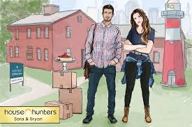 apartment therapy writes an episode of house hunters apartment