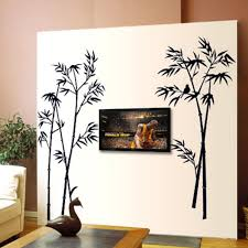Removable Wall Decals Nursery by Bamboo Wall Decals Promotion Shop For Promotional Bamboo Wall