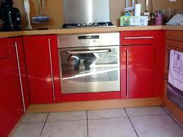meuble de cuisine laqué meuble cuisine laquac de les cuisines et les meubles de lu0027