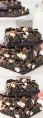 gooey oreo brownie bars recipe oreo brownies brownie bar and