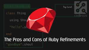 Ruby Hash Map The Pros And Cons Of Ruby Refinements Codequs Com
