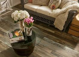 the trends in flooring