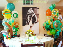 balloon delivery la birthday balloon bouquets balloon specialties