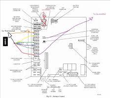 2 stage thermostat wiring diagram wiring diagram