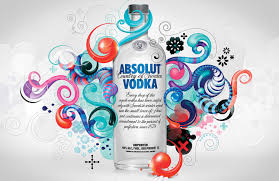 absolut vodka design absolut vodka