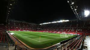 Manchester United Manchester United Trafford Matches Official Site