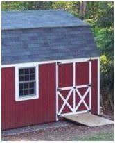 76 best storage sheds images on pinterest storage shed plans