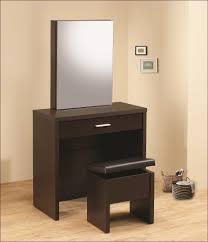 bedroom black makeup vanity table women u0027s makeup table white