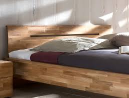 Schlafzimmer Bett 200x200 Massivholzbett Savin 200x200 Wildeiche Geölt Doppelbett
