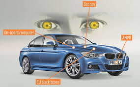 track my bmw location how your car s gadgets can be used to track your movements