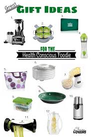 healthy gifts gifts for the healthy foodie chewsy
