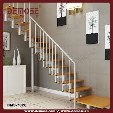 Grills Stairs Design Residential Stainless Steel Wood Stairs Grill Design Buy Stairs