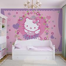 hello kitty wall paper mural buy at europosters hello kitty wallpaper mural