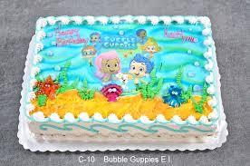 guppies cake toppers guppy cake toppers c guppies ebay fukushu top