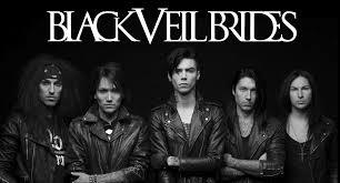 black veil contact us black veil brides