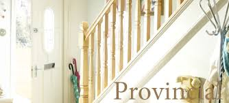 Stair Banisters Uk Oak Provincial Stairparts Provincial Style Newel Posts