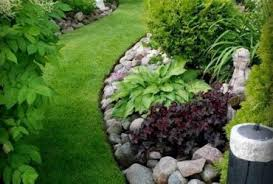 rock garden ideas for small yards stylish ideas landscape design
