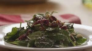 s cranberry spinach salad recipe allrecipes