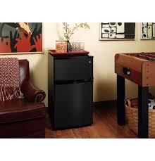 ge energy star 3 1 cu ft compact refrigerator wmr03gabbb