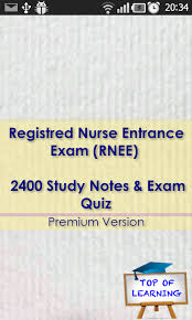 nursing entrance exam testbank android apps on google play