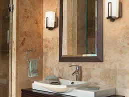 bathroom sconces for bathroom 31 mesmerizing bathroom wall