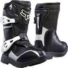 motorcycle bike boots 2017 fox racing kids comp 5k boots mx atv motocross off road