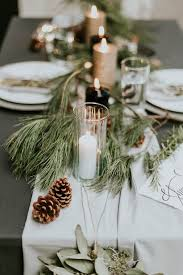 pine cone table decorations best 25 pine cone wedding ideas on winter wedding