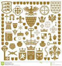 images for u003e coat of arms symbols animals family crest symbols