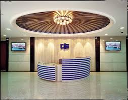 Circular Reception Desk Curved Reception Desk Ideas Popular Curved Reception Desk U2013 Home