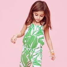 Lilly Pulitzer Baby Clothes Lilly Pulitzer And Target Collaboration For Kids Popsugar Moms