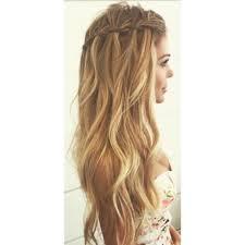 bridal hairstyle ideas charming loose braided bridal hairstyles ideas 47 vis wed