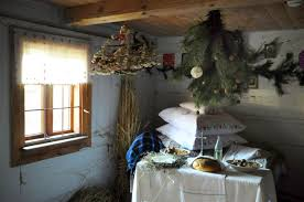 wigilia christmas eve in poland u2013 lamus dworski